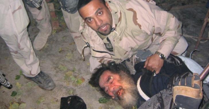 Saddam Hussein's CIA Interrogator Says He Tried To Warn Us, But We Didn't Listen