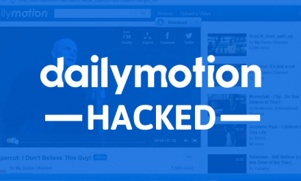 EXCLUSIVE: Anonymous Hackers Attack DailyMotion Over Animal Abuse Videos
