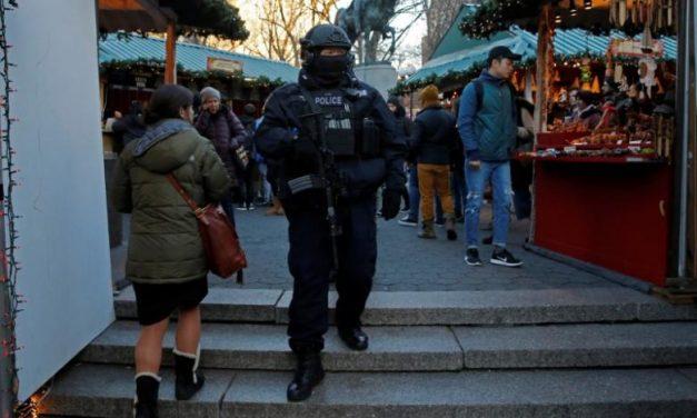 FBI Warns of Possible Islamic Terror Attacks in U.S.