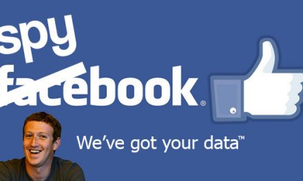 The US Government Can Legally Access Your Facebook Data