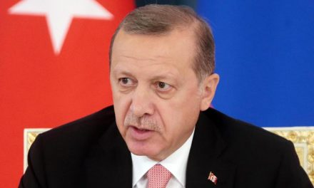 Turkey's Erdogan Claims He Has 'Confirmed Evidence' The US Supports ISIS