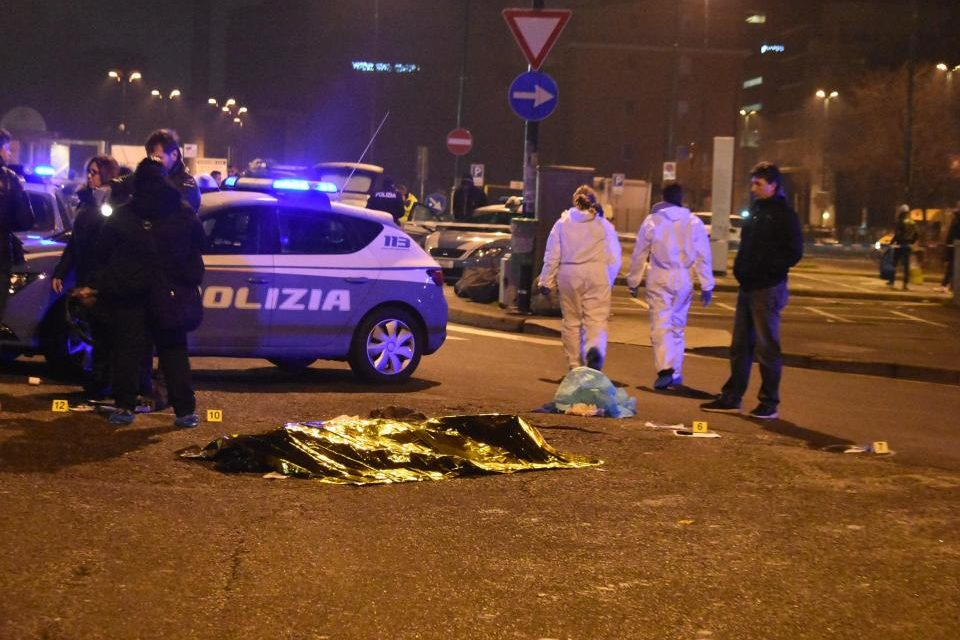 Suspected Berlin Attacker Killed In Shootout With Police