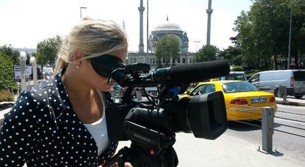 Say Her Name: Serena Shim, Truth-teller