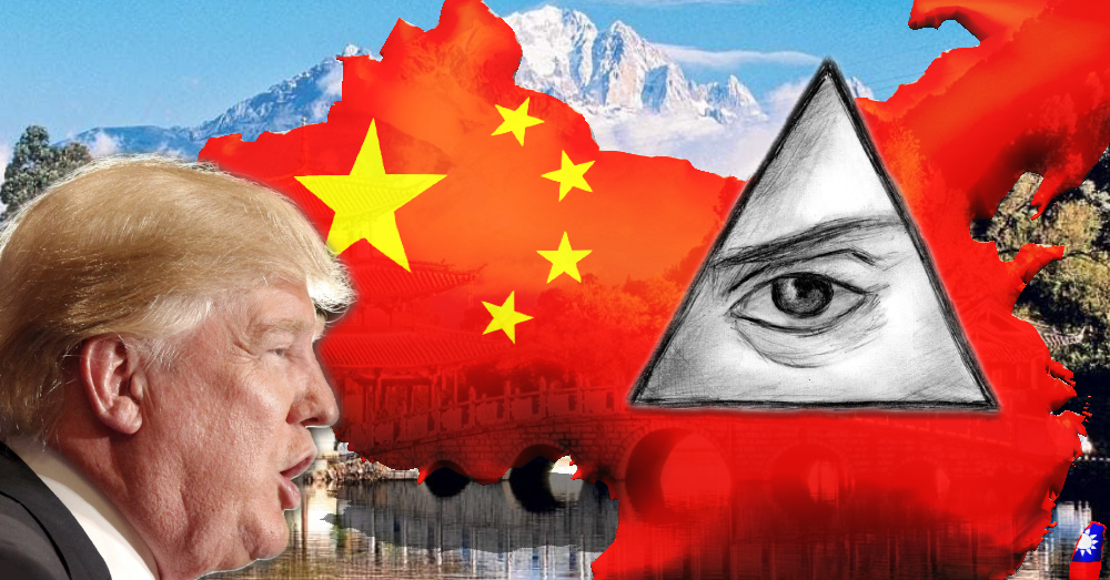 TPP Coup: Globalists May Side With China To Undermine Trump