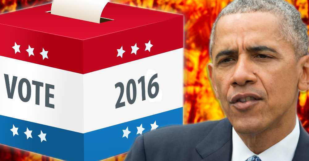 Inspector General Launches Probe Into Suspected Obama Admin. Election Cyberattacks