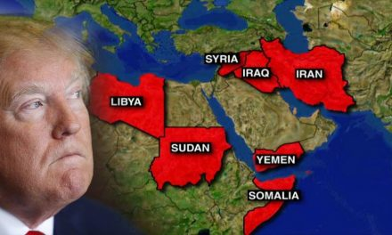 Trump's Travel Ban Includes 7 Countries Pentagon Wanted To Destabilize In 2002
