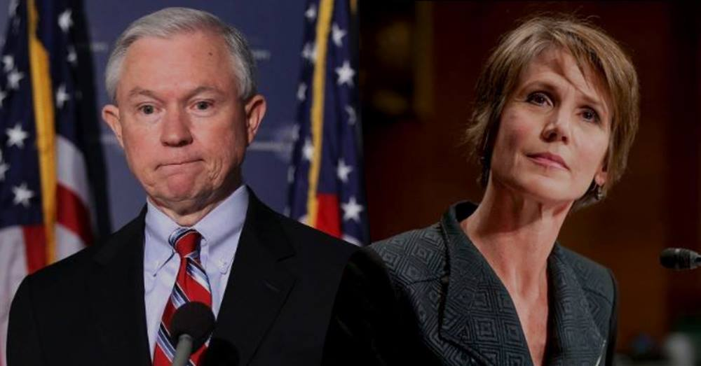 Trump's Pick for AG Encouraged Sally Yates to Defy 'Improper' Presidential Orders in 2015