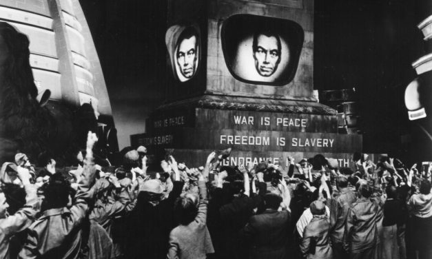 George Orwell's 1984 Surges In Sales After Kellyanne Conway's 'Alternative Facts' Comment
