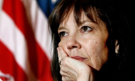 Internet Outraged At Neocon Fake News Monster Judith Miller