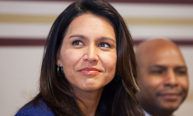 After Meeting with Assad, Tulsi Gabbard Calls on US to End Support for Terrorism