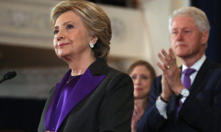 Clinton Foundation Issuing 'Mass Layoff' As Clinton Global Initiative Shuts Down