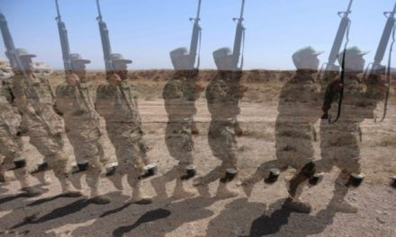 Afghan Ghost Soldiers Cost US Taxpayers Hundreds of Millions of Dollars Annually