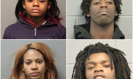 Hate Crime, Kidnapping Charges Filed Against 4 in Chicago Torture Case
