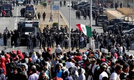 Gasolinazo: Major Gas Price Hike in Mexico Sparks Civil Unrest, At Least 1500 Arrested