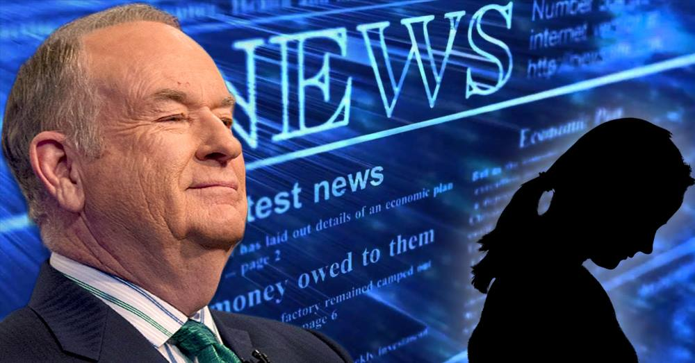 EXPOSED: The Truth About Bill O'Reilly and Fox News' $20 Million Lawsuit Settlement