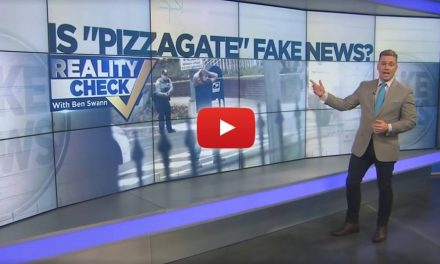 Bombshell Video: Mainstream Media Finally Investigates 'PizzaGate'
