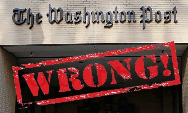 Washington Post Retracts Fake News Story Claiming Russia Hacked U.S. Power Grid