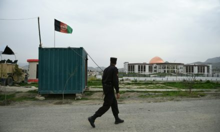 At Least 50 Dead, 100 Wounded in Twin Bombings in Afghanistan