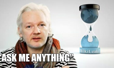 Proof of Life: Julian Assange Hosts Live Video Reddit AMA To Silence His Critics