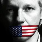 Ecuadorian Frontrunner Wants to Gag Assange From Exposing US Corruption