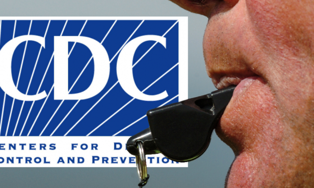CDC Scientists Blow The Whistle – Claim The Agency Has Been Influenced by 'Rogue Interests'