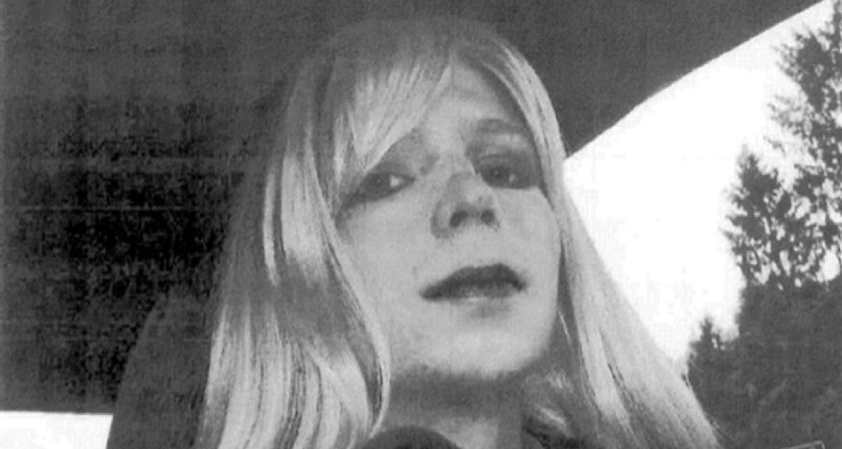 Obama Commutes Bulk of Chelsea Manning's Sentence