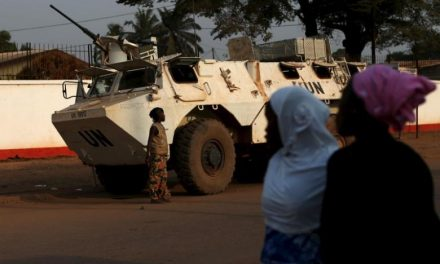 UN Peacekeepers Will Not Face Charges For Sexually Abusing African Children