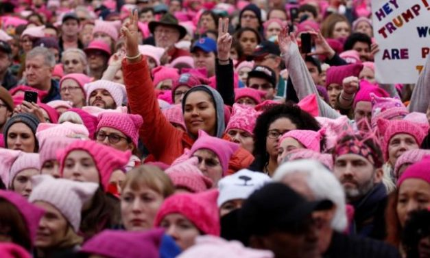 What You Need To Know About The Women's March On Washington
