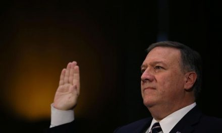 Trump's Confirmed CIA Director Has Voiced Support For Bringing Back Torture Program