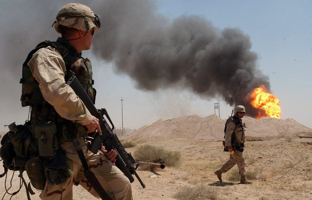 U.S. Invasion of Iraq: Saddam Hussein's CIA Interrogator Finally Tells The Truth