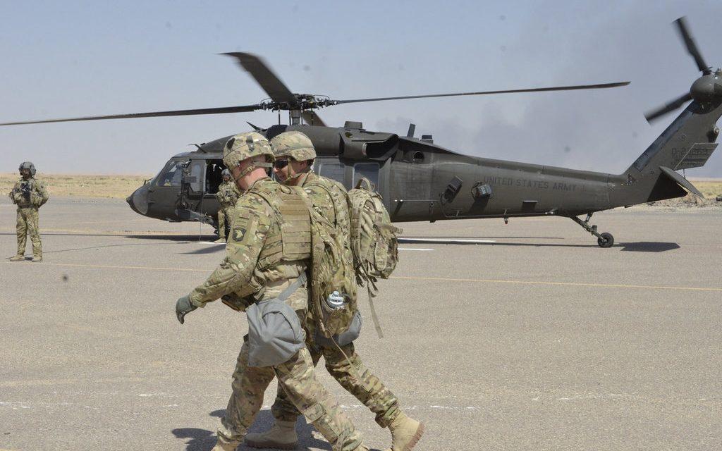 52,369 People Killed in Iraq Last Year