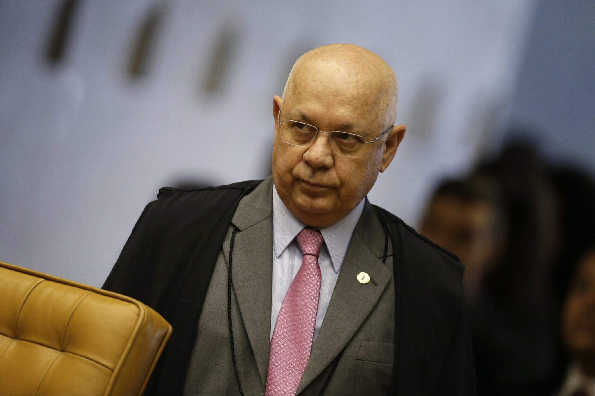 Death of Brazilian Supreme Court Judge Raises Concerns In State Corruption Case