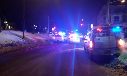 6 Reported Dead After Gunmen Open Fire at Quebec City Mosque