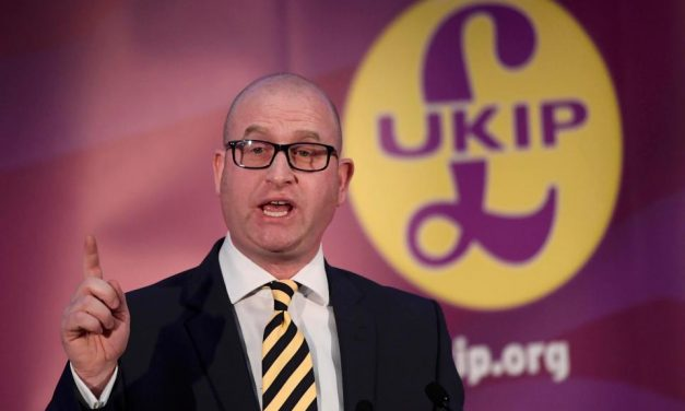 The Brexit Effect: UK Independence Party Prepares For Crucial By-Election Vote