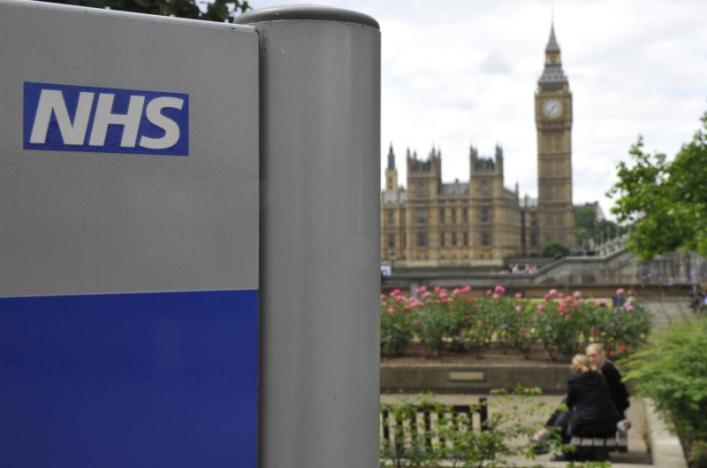 The UK's National Health Service Is In Crisis As More Than 20 Hospitals Declare 'Black Alert'