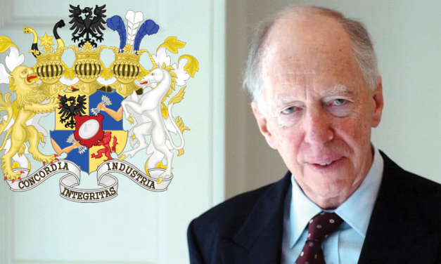 Rothschild Family Is 5 Times Richer Than Top 8 Individual Billionaires…COMBINED!