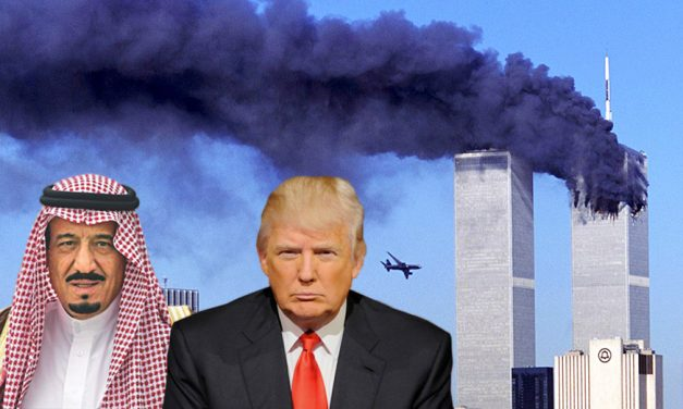 9/11-Linked Saudi Arabia Not Included In 'Muslim Ban'
