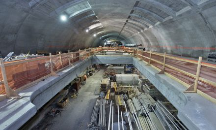 After Nearly One Hundred Years, Second Avenue Subway Opens in NYC