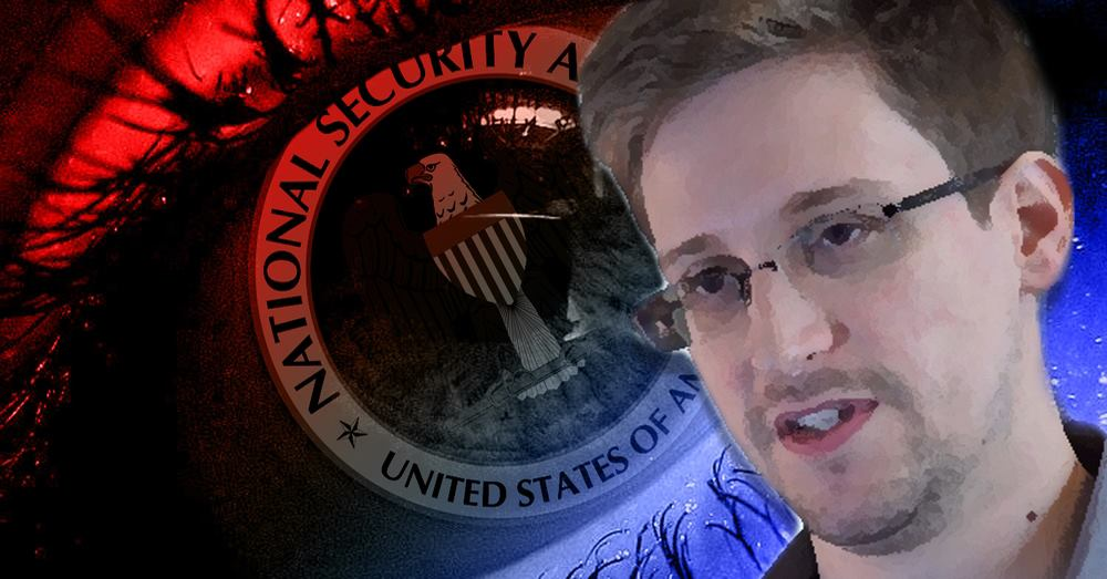 Snowden Blasts Obama For Unchaining NSA Surveillance Before Leaving Office