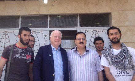 Syrian Rebels Threaten to Boycott Peace Talks