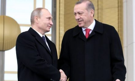 US Left Out As Turkey and Russia Brokered Syrian Ceasefire