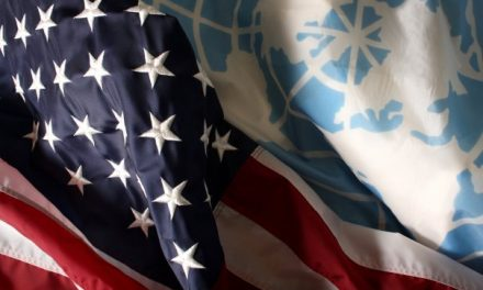 Republican Congressmen Sponsor Bill To Remove U.S. From The United Nations