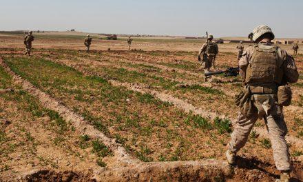 U.S. Marines Headed Back to Afghanistan's Helmand Province