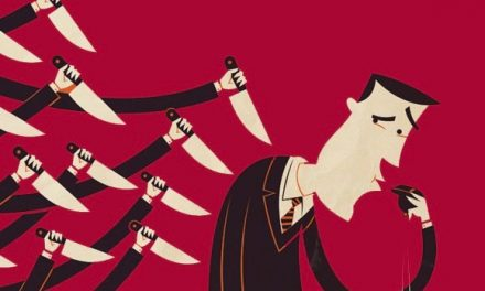 5 Controversial Whistleblowers You Should Be Following on Social Media