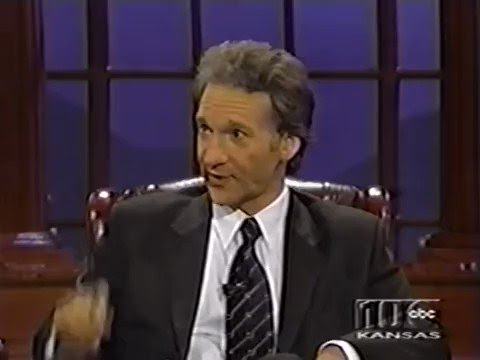 Karma Hits Bill Maher After Taking Responsibility For Milo Yiannopoulos's Fall Video Surfaces Of Him Defending Pedophilia