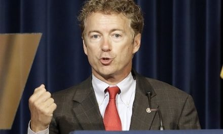 Rand Paul Staff Responds to John McCain — In Russian