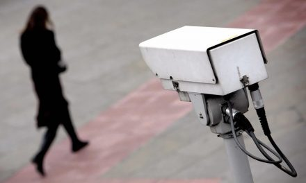 Arrests Made Over DC Surveillance Cameras Being Hacked Prior to Trump Inauguration