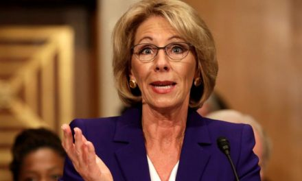 Democratic Lawmakers Plan Overnight Protest Over DeVos Vote