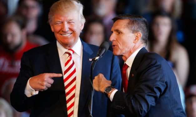 VIDEO: The Deep State War In Trump's Administration Over Michael Flynn Explained