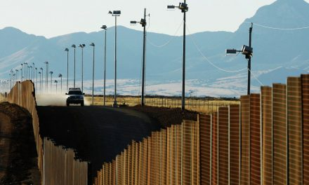 Illegal Border Crossing Into US Dropped 27% the Month of Trump's Inauguration